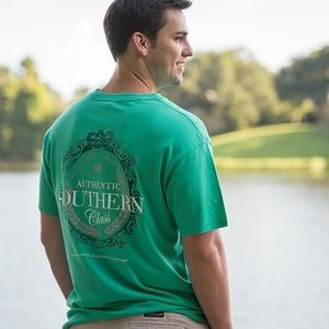 🧚♀️ Southern Marsh Tee Authentic Southern Class
